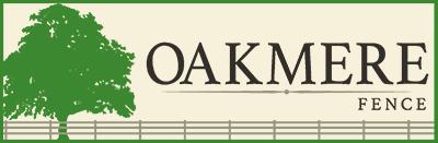 Oakmere Fence